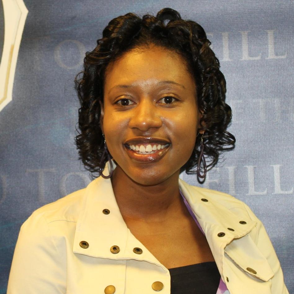 Dr. Clarissa Carr   >>see profile<<