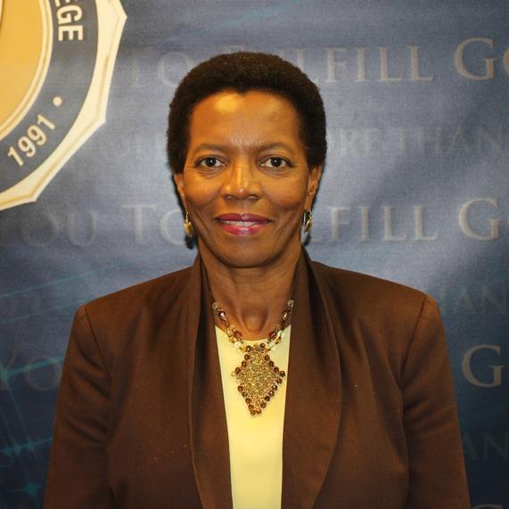 Dr. Janie Chisholm   >>see profile<<