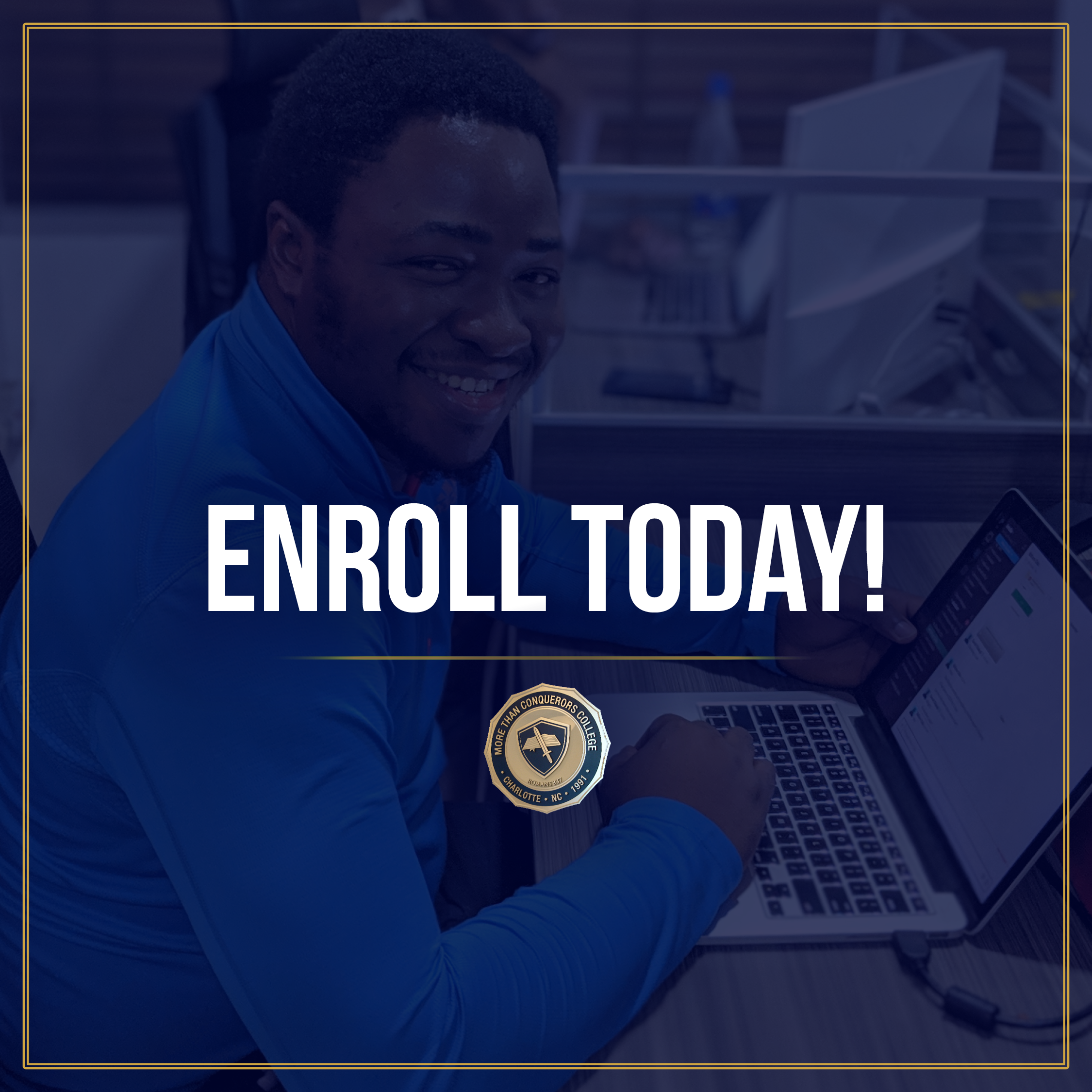 we are now offering online classes! - Click the button below to…
