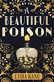 A page-turning murder mystery steeped in serious chemistry, set in early 1900s New York. My former-science-teacher mind ate this one up.
