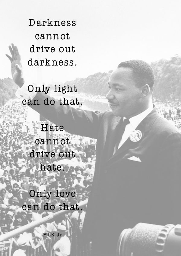 Martin Luther King Day - A time for me to reflect on what I can do as an individual to effect change. I want tocreate the world of love and peace that I feel in my heart. I want this to be the reality all around me. -What can I do?  READ MORE....
