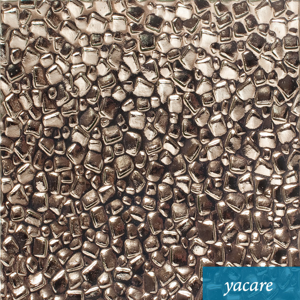 Yacare Antique Silver