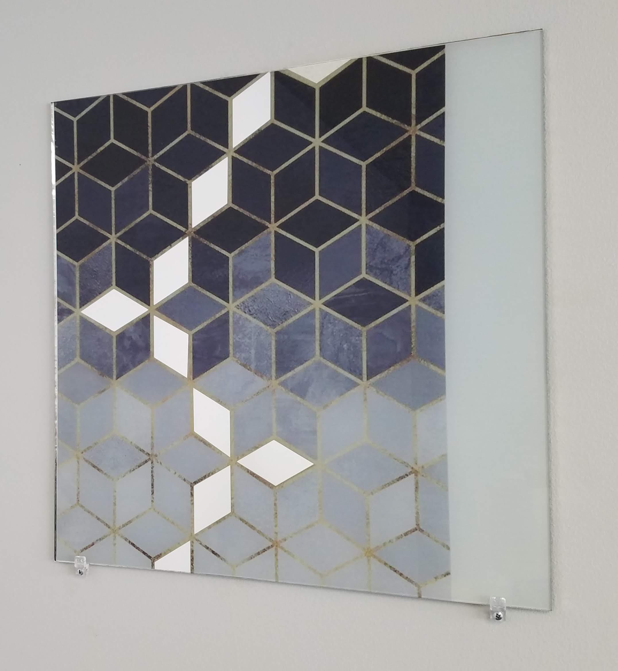 Geometric Tiles - cube.jpg