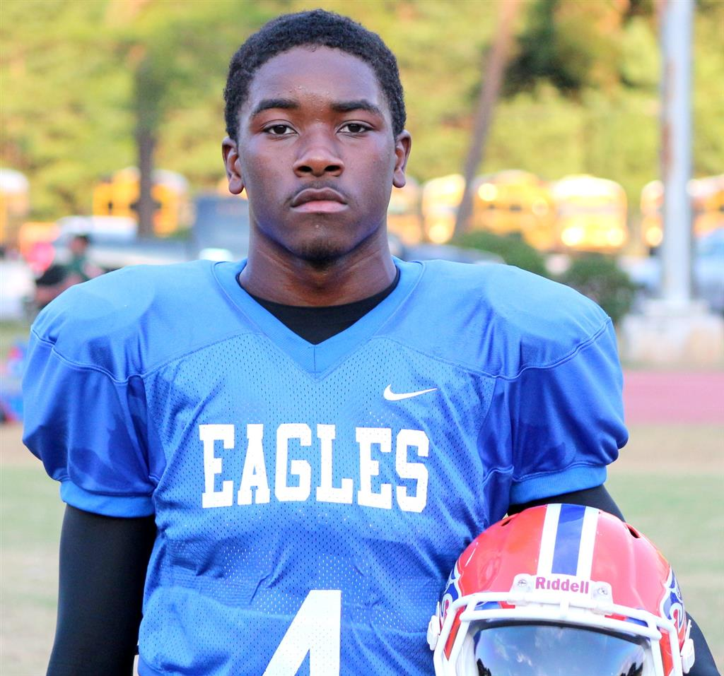 Andre Brown is the 11th member of the 2015 Hoosier recruiting class. ( Image Source: 247 Sports)