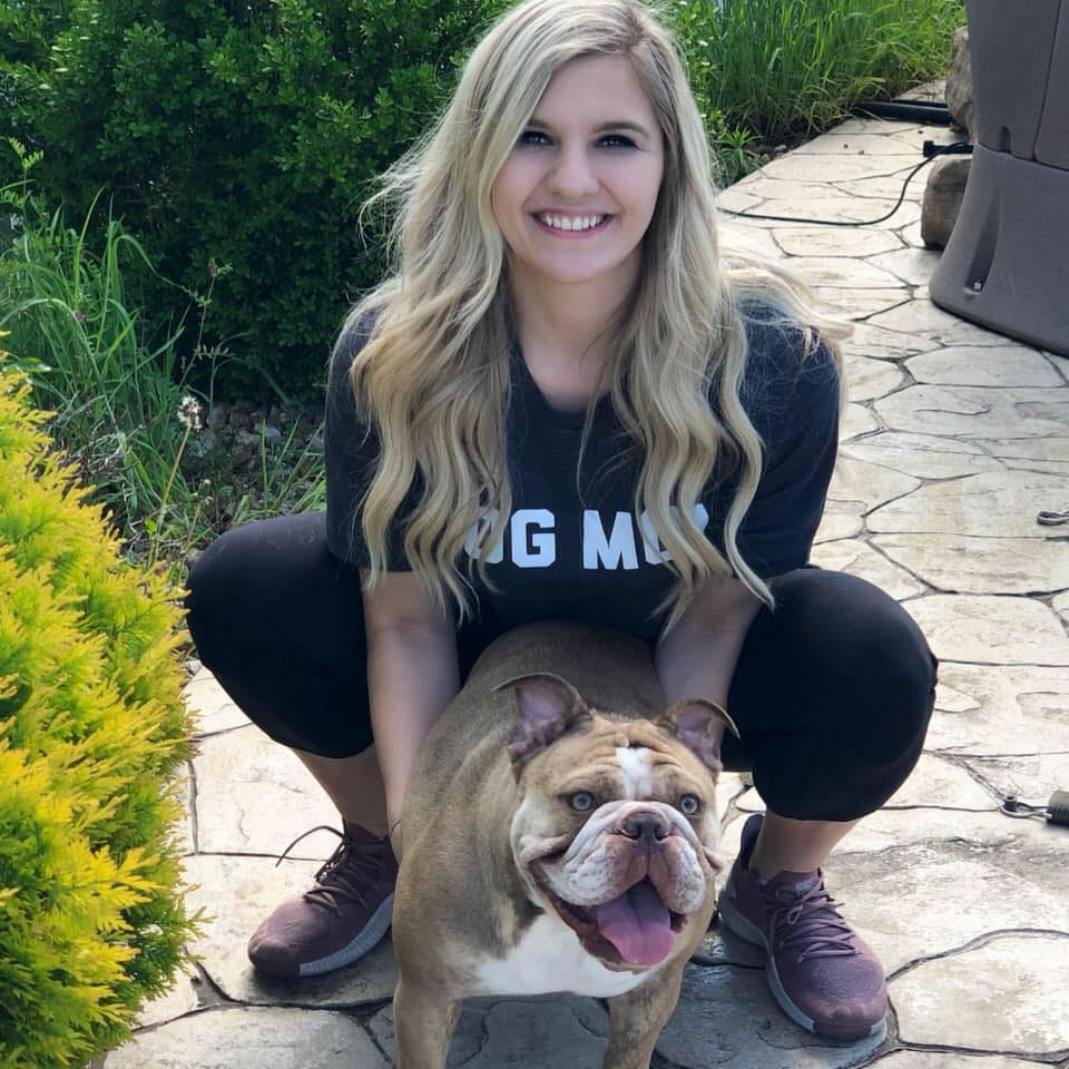 - Amanda Pavelka- Amanda grew up in Greencastle, Indiana and currently resides in Missouri. She works as a nurse, but has a passion for Indiana University sports. She has worked in the past covering Indiana football and basketball for Indiana Sports Coverage. You can follow her on Instagram (@amandapavelka) and Twitter (@amandapavelka3)