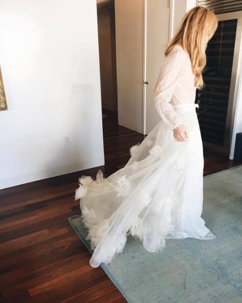 Samantha Sleeper Bridal