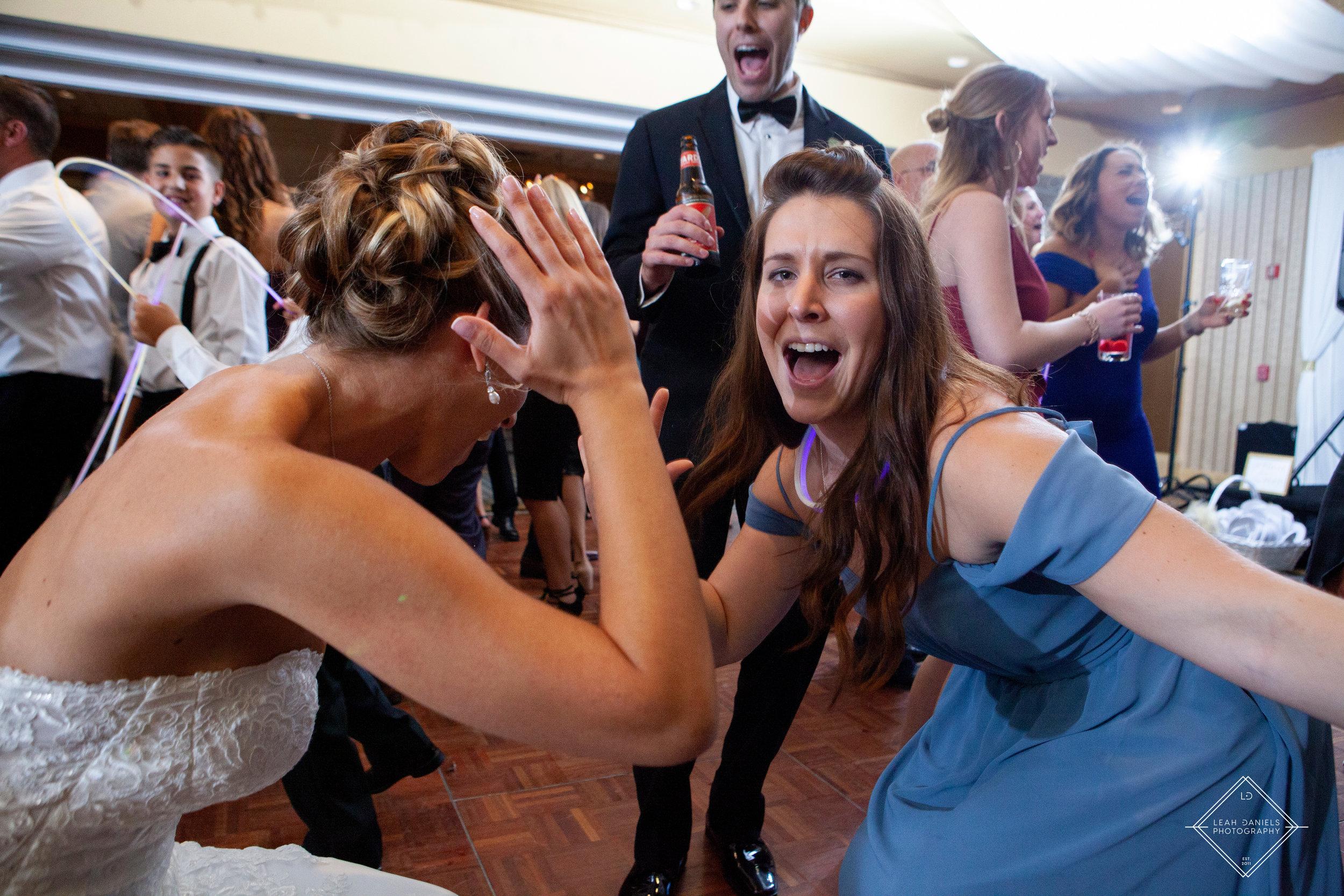 Radisson Scranton Wedding