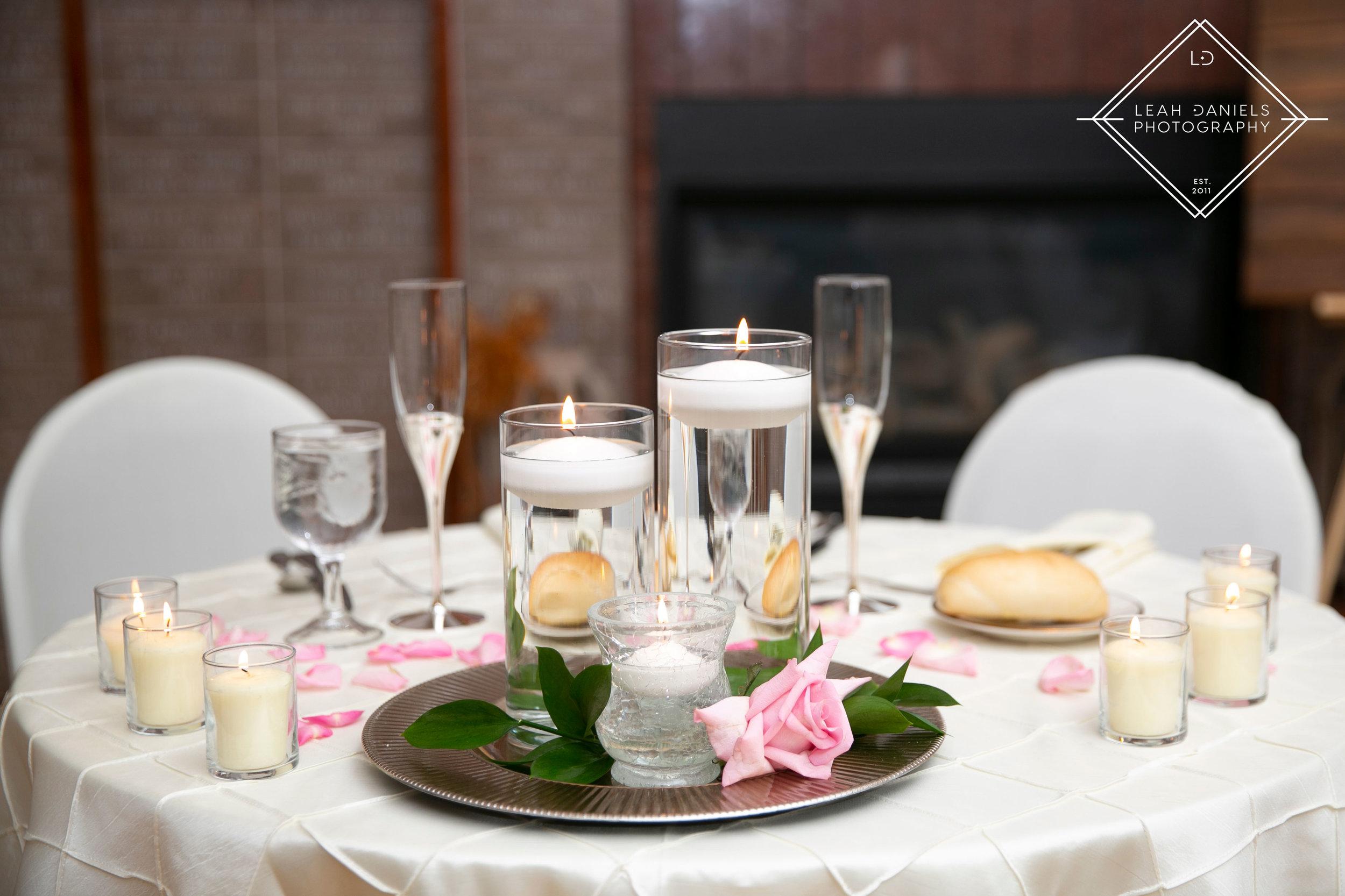 La Buona Vita Wedding
