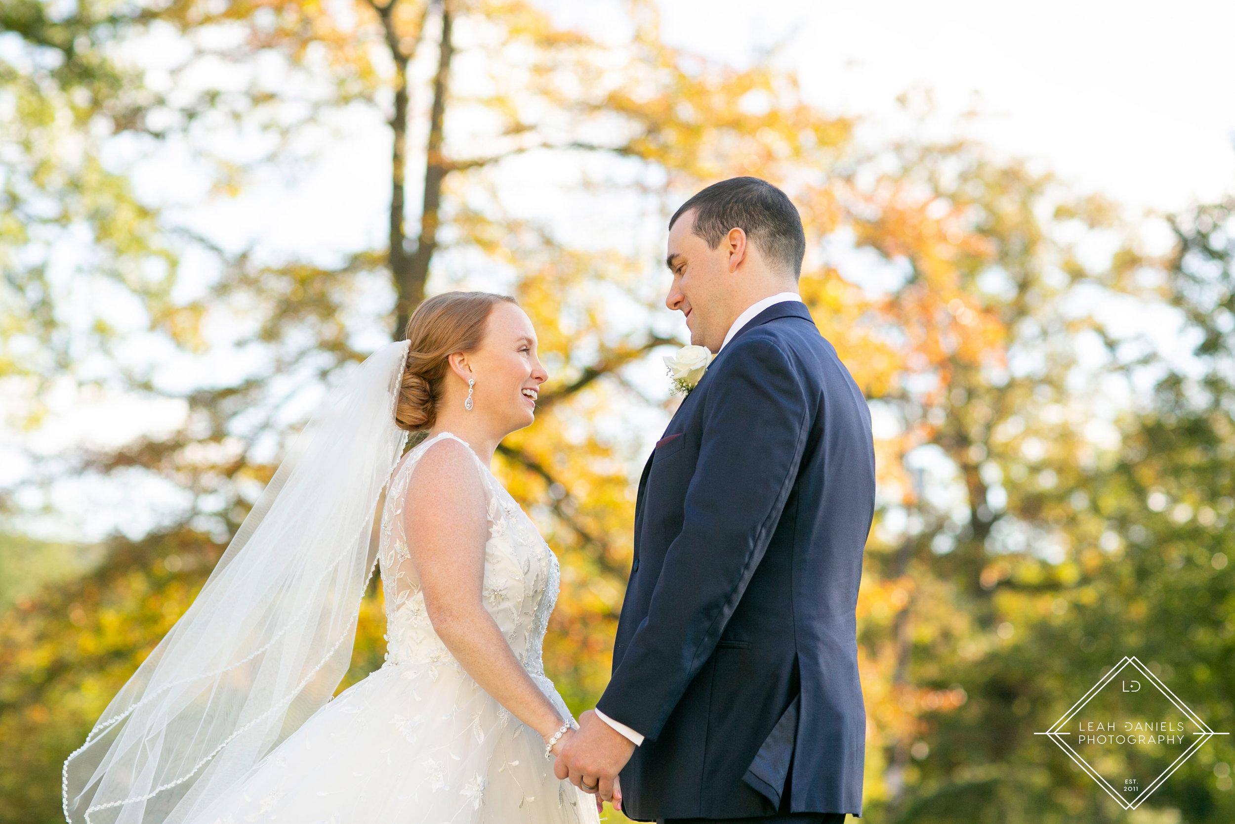 Nay Aug Park Wedding Photos