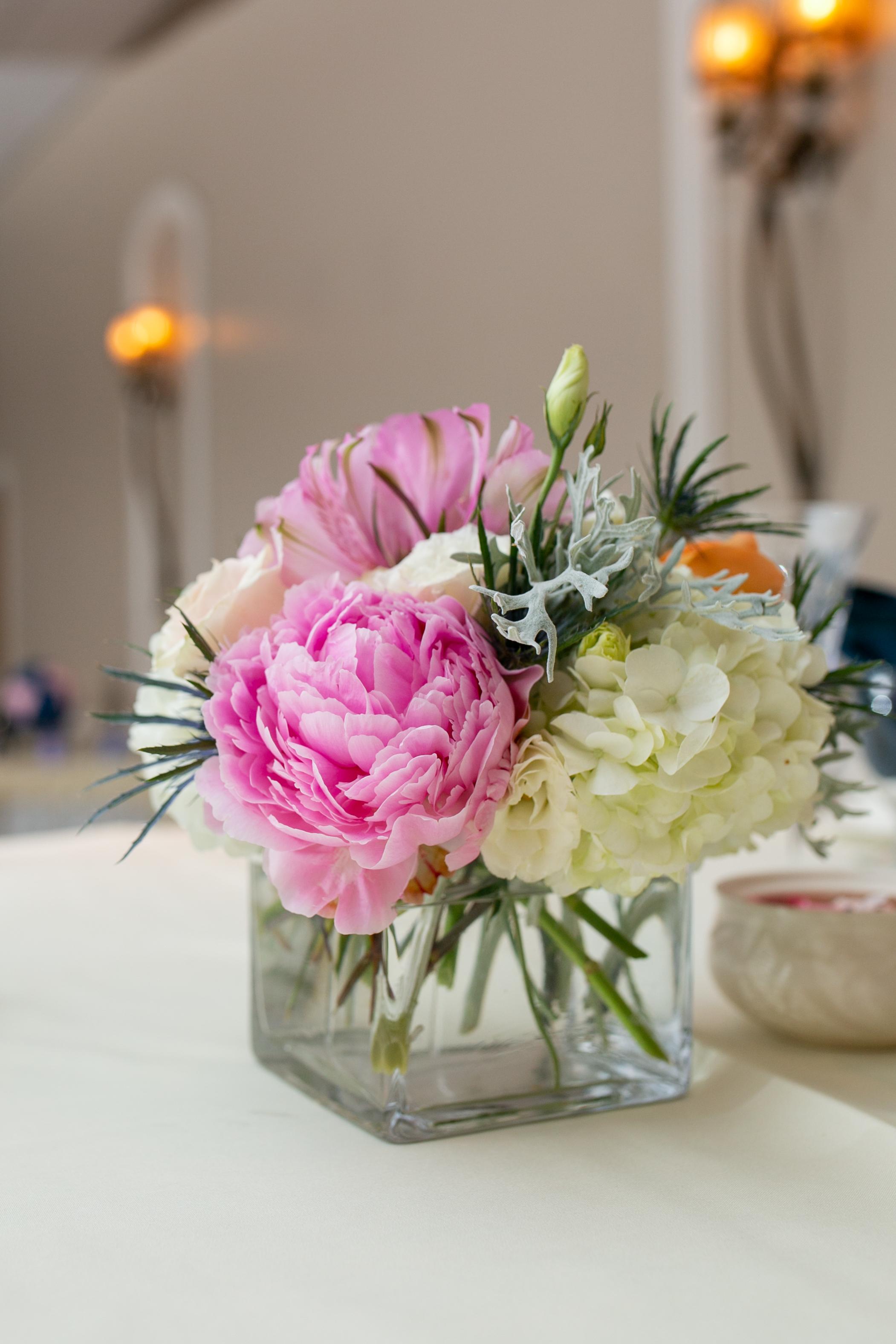 Petal Pusher Florals