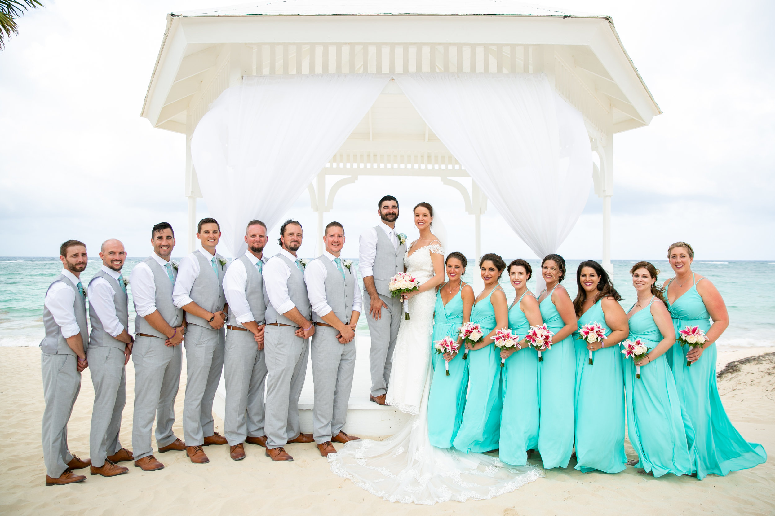 Majestic Colonial Punta Cana Destination Wedding
