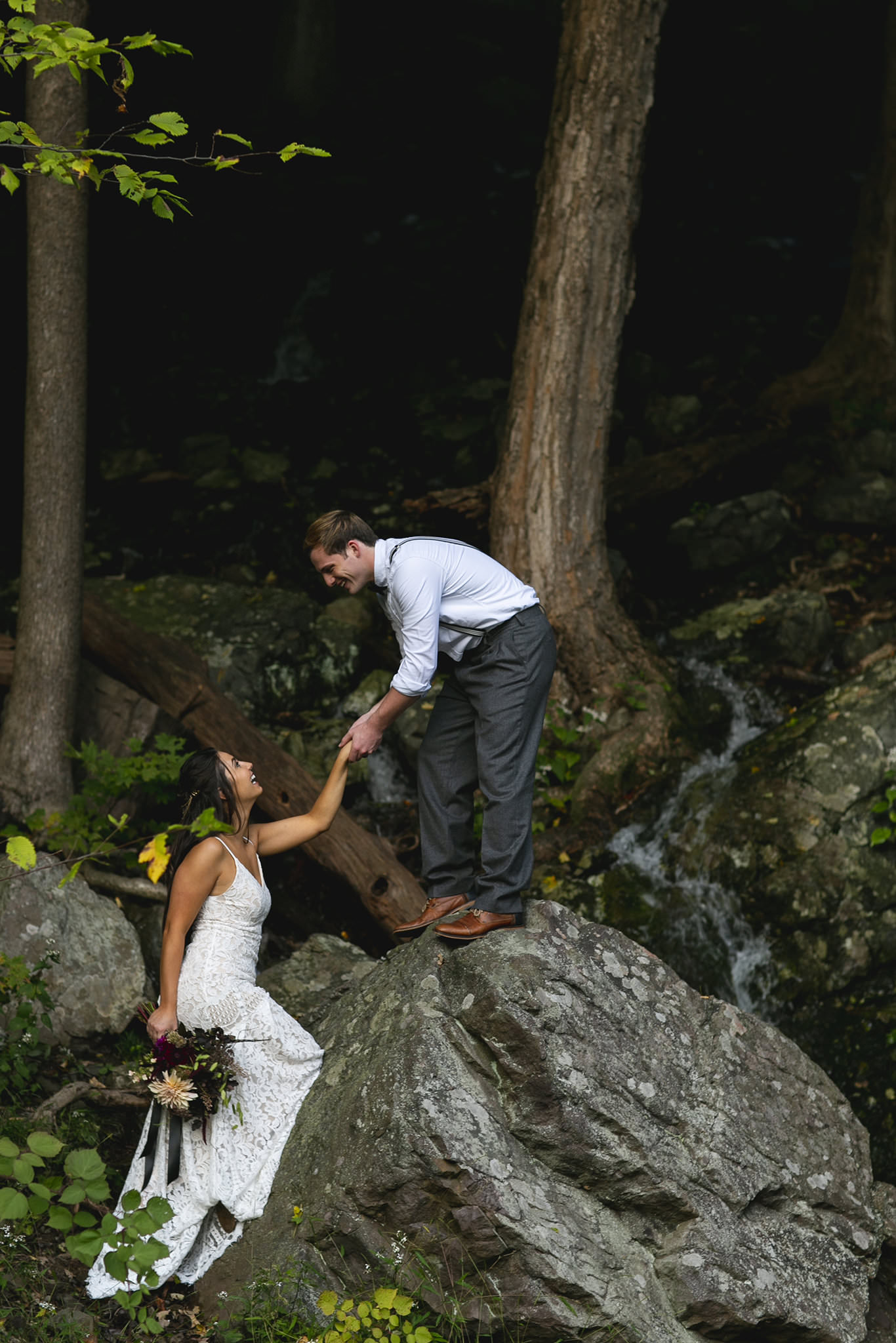 elopement location ideas