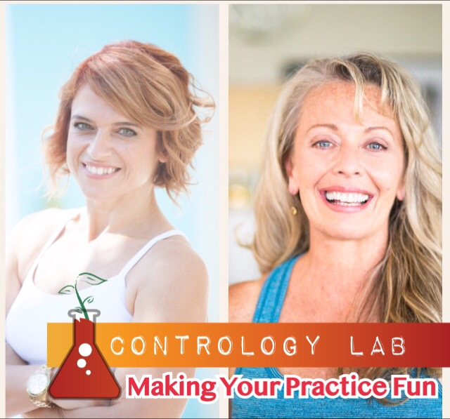 Contrology Lab with Daniela Escobar and Dena Drotar   Saturday, January 26th    3pm-4:30pm
