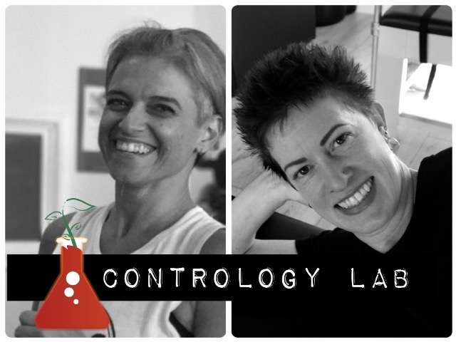 Contrology Lab with Nicole Briggs and Daniela Escobar   Saturday, May 4th, 2019    3pm - 4:30pm