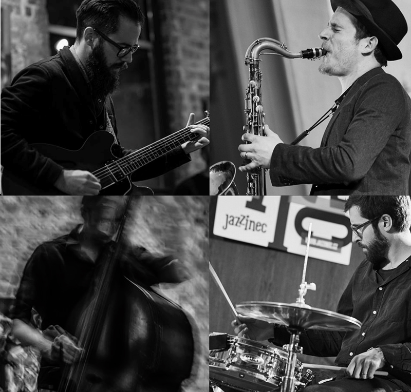 Friday night live at Transistor: improvised melodic soundscapes from   Dustin Laurenzi/Jeremy Cunningham  ,     Atticus Lazenby/Ben Schmidt-Swartz Duo  , and    free jazz from   Open Forum Project  .   Read more