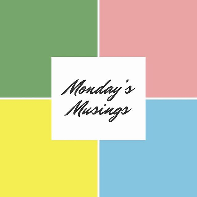 Welcome to Monday's Musings! Join us here every Monday as we provide an article for us to read or a podcast to listen to {link in bio} and reflect on, then discuss with one another! So check out the article and let us know what's on your mind! // As Glenna said, we're all waiting for something. What are you waiting on the Lord for? What is something you can take away from this article to help you wait while looking to Jesus? // *Have an article or podcast you want to share? DM us!