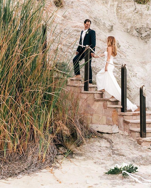 Bride & Groom . . . . . . #destinationwedding #destinationweddingphotographer #mexico #mexicowedding #cabo #cabowedding #party #brideandgroom #wedding #weddingphotography #weddingphotographer #photooftheday #photography #beachwedding #lovers #portraitphotography #couplesportraits #makeportraits #portrait