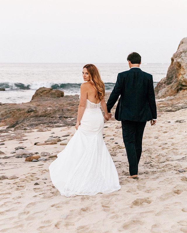 ...and long walks in the sand . . . . . . #destinationwedding #destinationweddingphotographer #mexico #mexicowedding #cabo #cabowedding #party #brideandgroom #wedding #weddingphotography #weddingphotographer #photooftheday #photography #beachwedding #lovers #portraitphotography #couplesportraits #makeportraits #portrait
