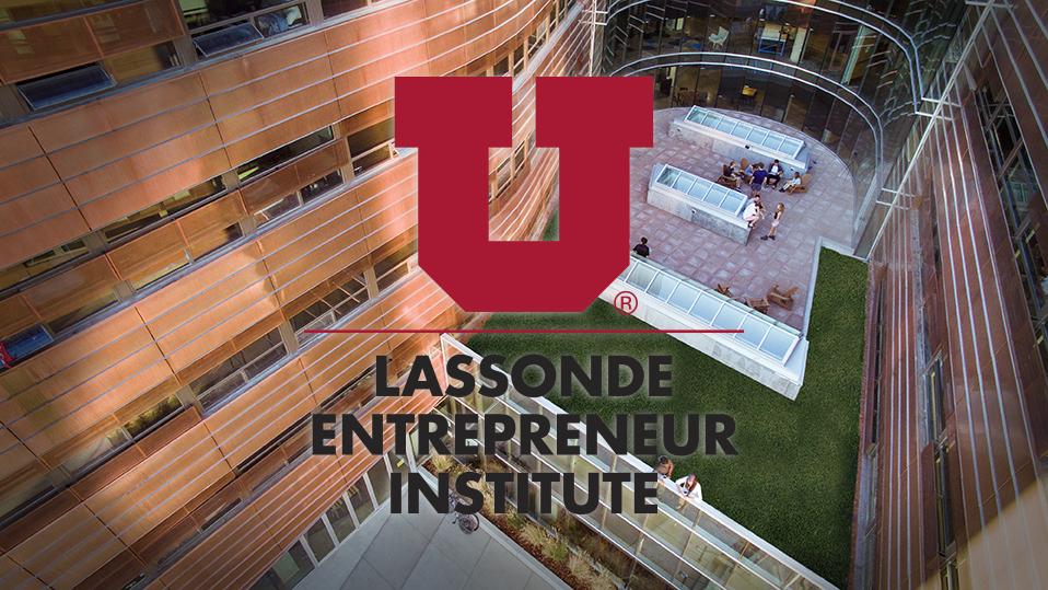 Case Study: Lassonde Entrepreneur Institute