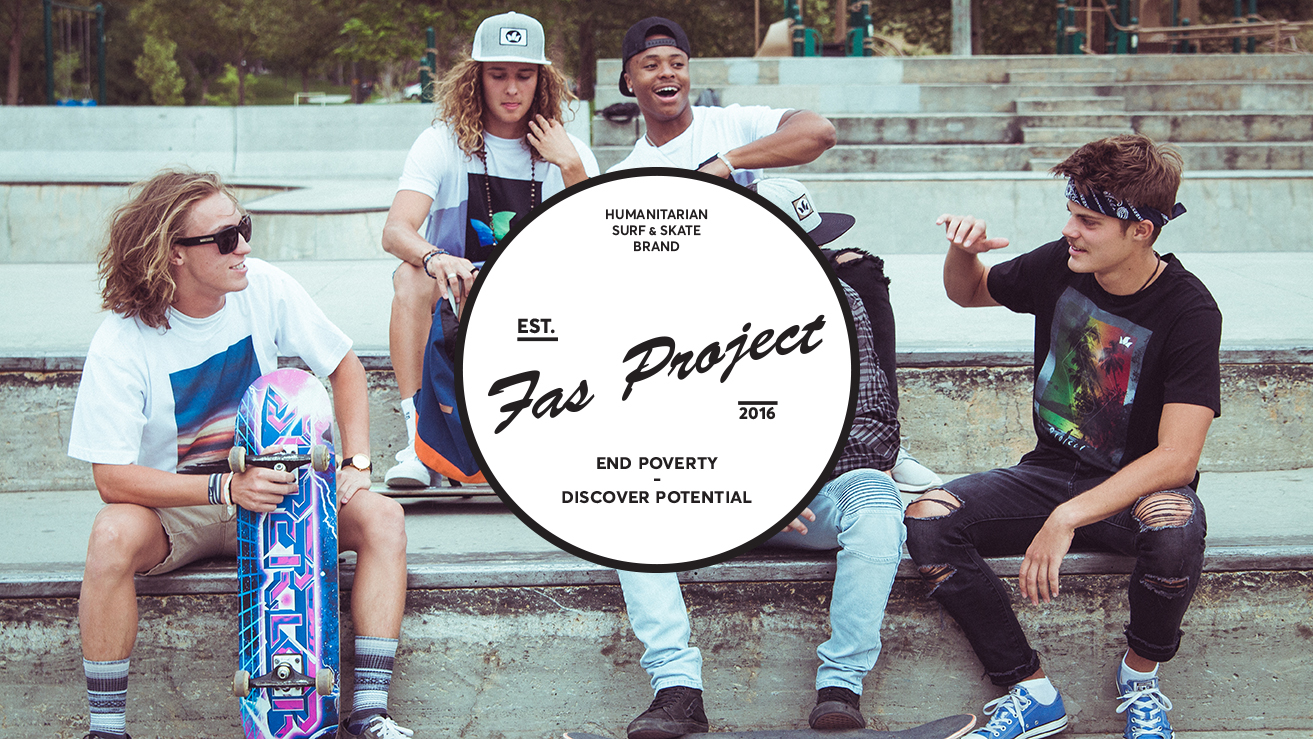 Case Study: The Fas Project