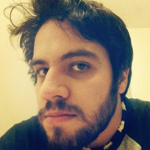Jack Burgos - Jack's fiction interests include science fiction, urban fantasy, and horror. He is a founding member of Nevermore Edits and the webmaster for the Oklahoma Writers' Federation. He has a website, Facebook page, and Twitter account.