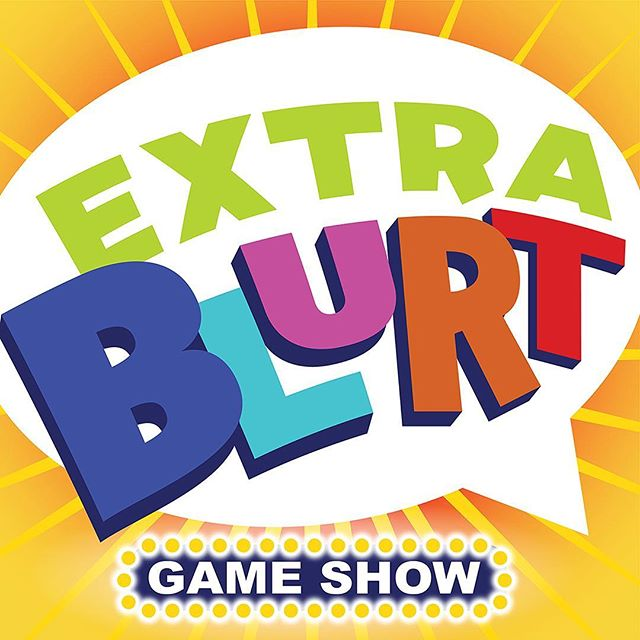 Take a Playcation!  Get hyped, gather your fam and play along with trivia shows—try ExtraBLURT with bigger kids, and ExtraBLURT Jr. with your littles. See who knows the most wacky, unexpected facts! . Pssst: Teachers, trivia shows are an interactive win in the classroom—finally, an appropriate time for kids to shout out answers!  Play along on Pinna! . . #PinnaAudio  #extrablurt #extrablurtjr #podcastsforkids #kidspodcasts #kidsmedia