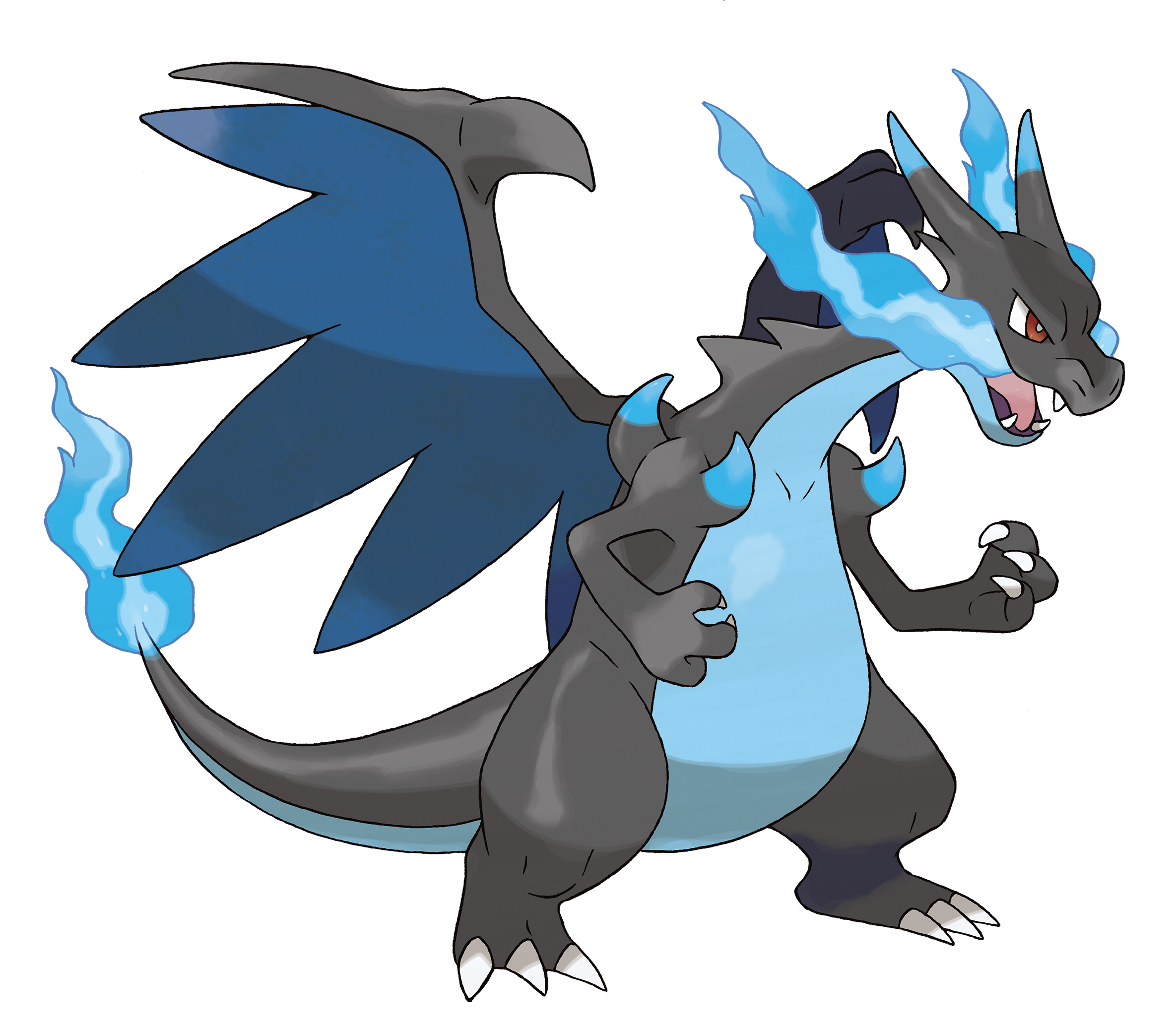 Mega Charizard X_Official Art_300dpi.png
