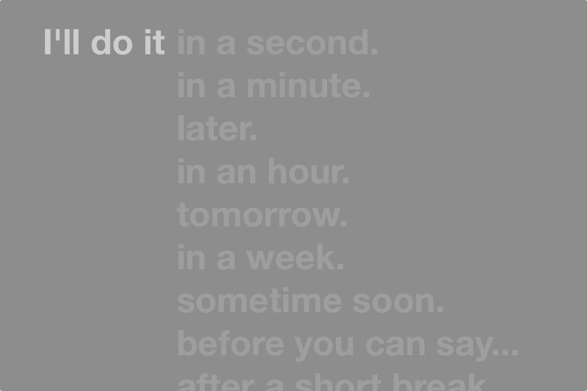 Thoughts on Procrastination - Header.png