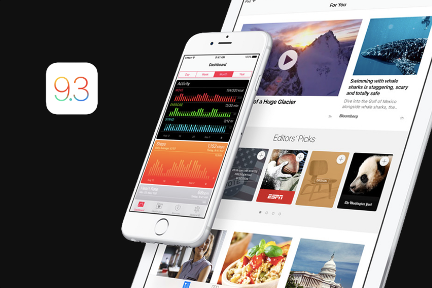 Thoughts on the iOS 9.3 Preview.png