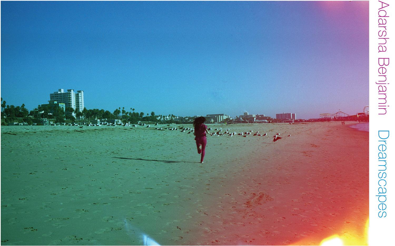ADARSHA BENJAMIN EXHIBITION   Dreamscapes  Siren Studios Hollywood, CA May 2012