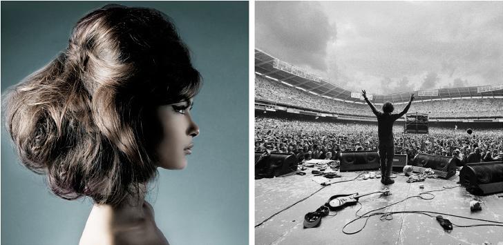 STEVE ERLE x PETE BLACK EXHIBITION   Exxposure 2   Siren Studios Hollywood, CA June 2012