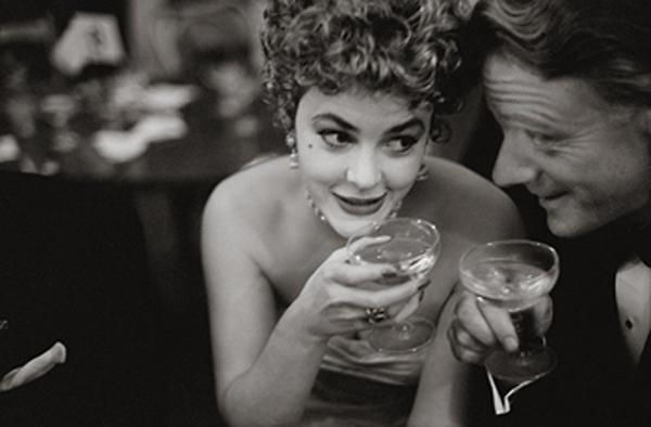 Garry Winogrand , Metropolitan Opera, New York 1951