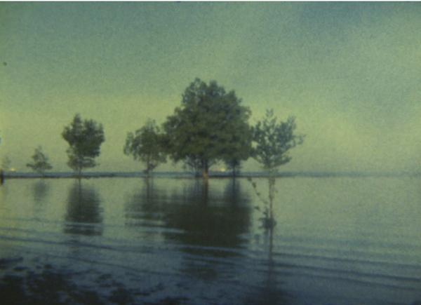 Simryn Gill ,  Untitled , 2004. Film Still from Super 8.