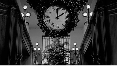 Christian Marclay,  The Clock , 2010, single-channel video, 24 hours