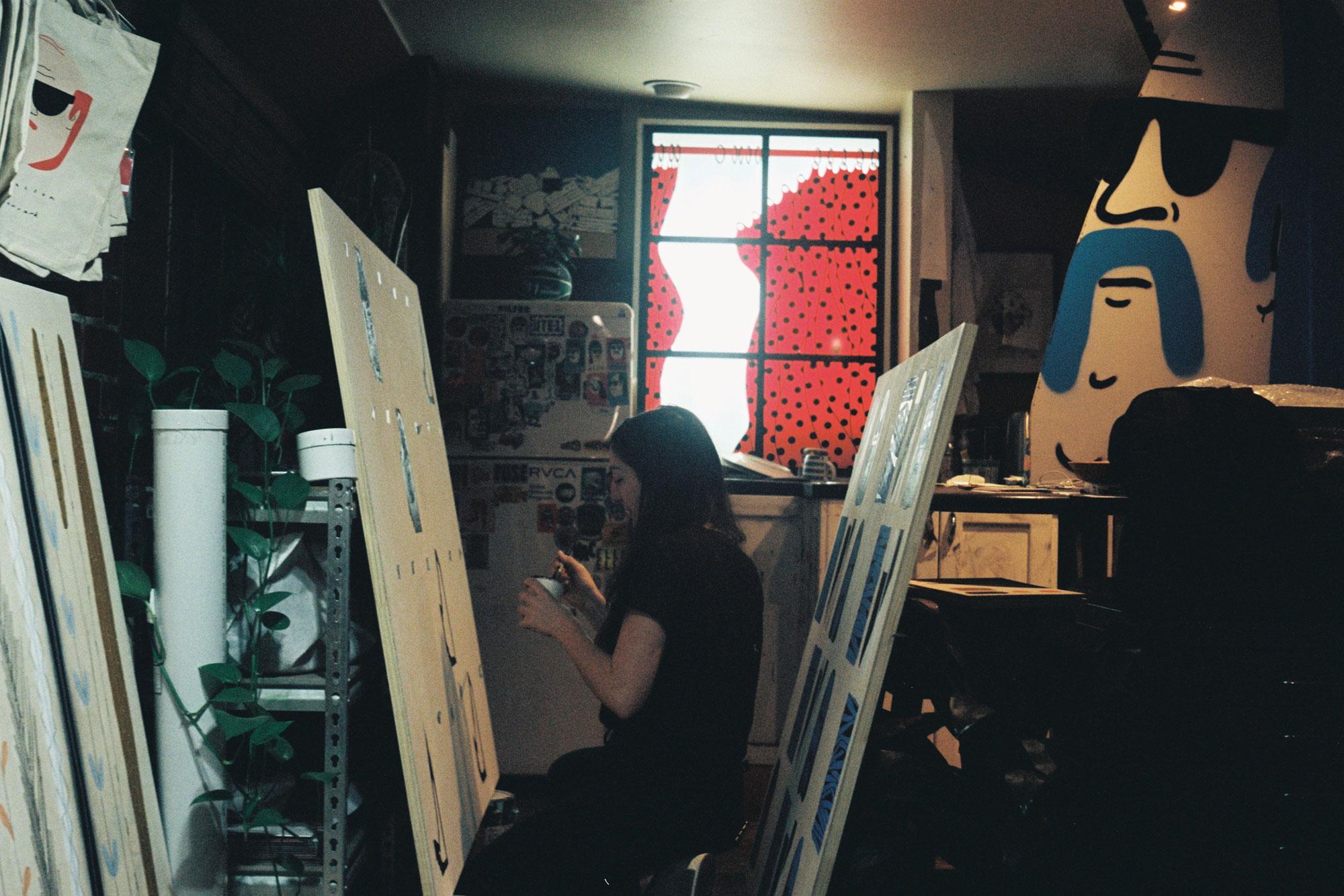 tom-gerrard-artist-barry-mansfield-photo-3.JPG