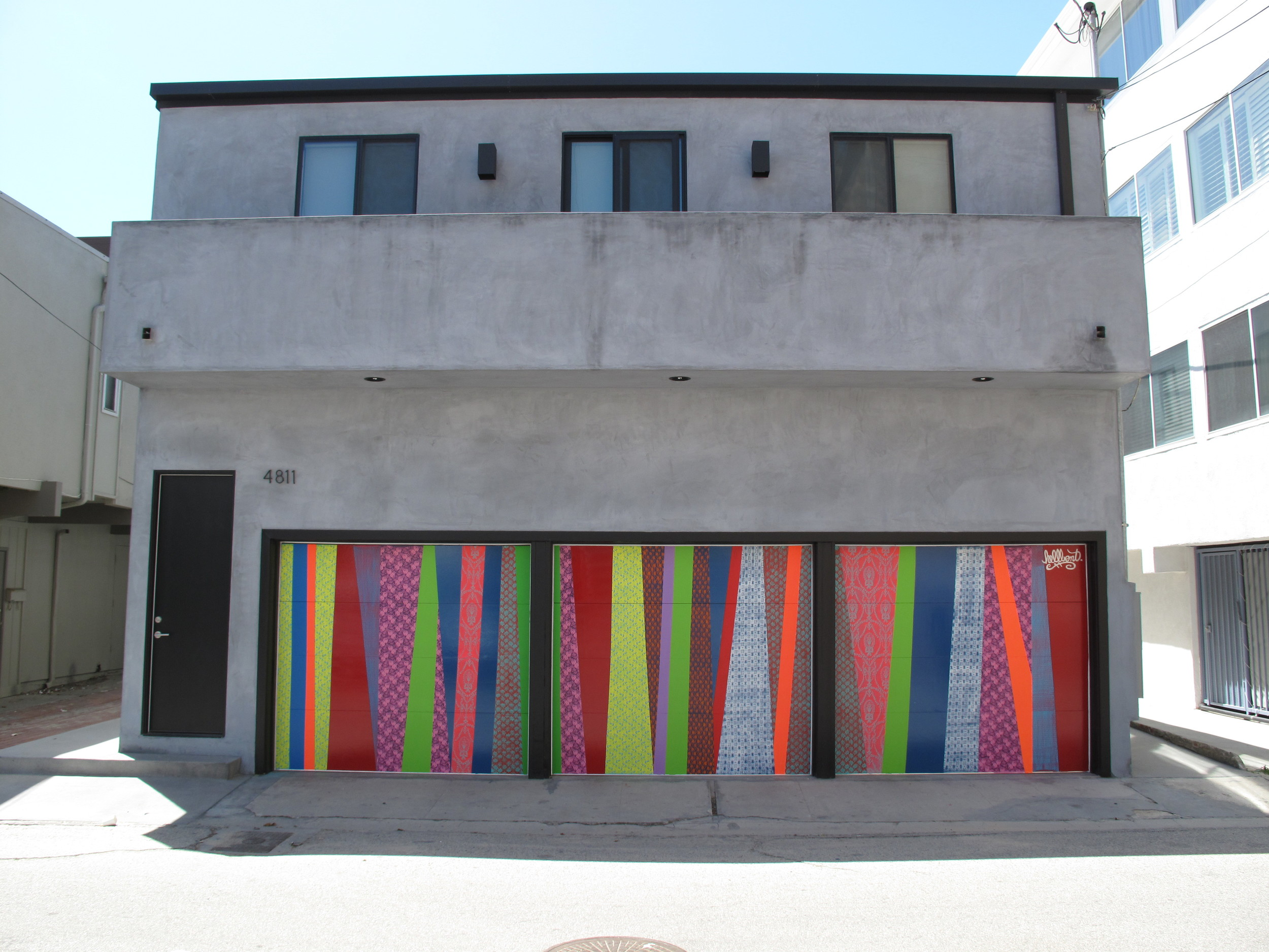 Collector's House in Venice, CA
