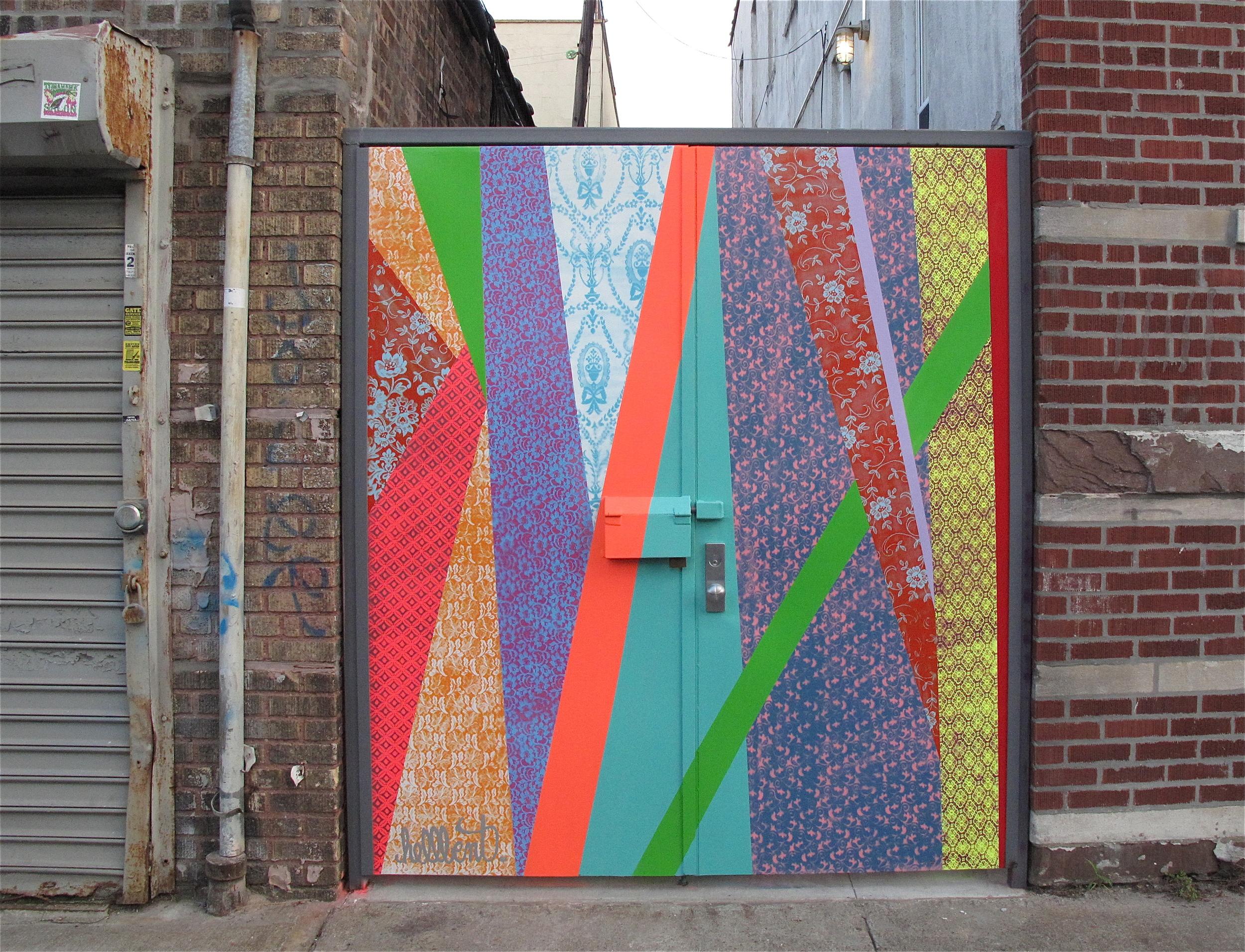 Bushwick Collective Mural