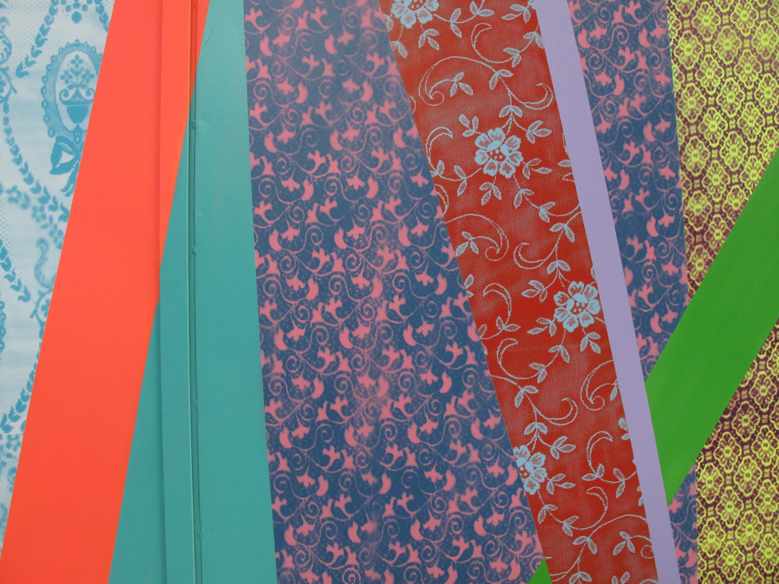 Detail Bushwick Collective