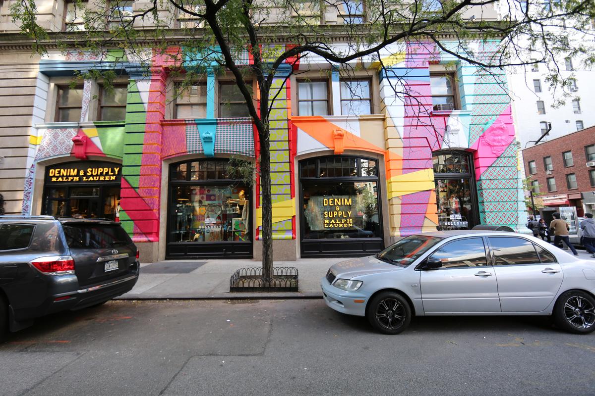 12th Street Side