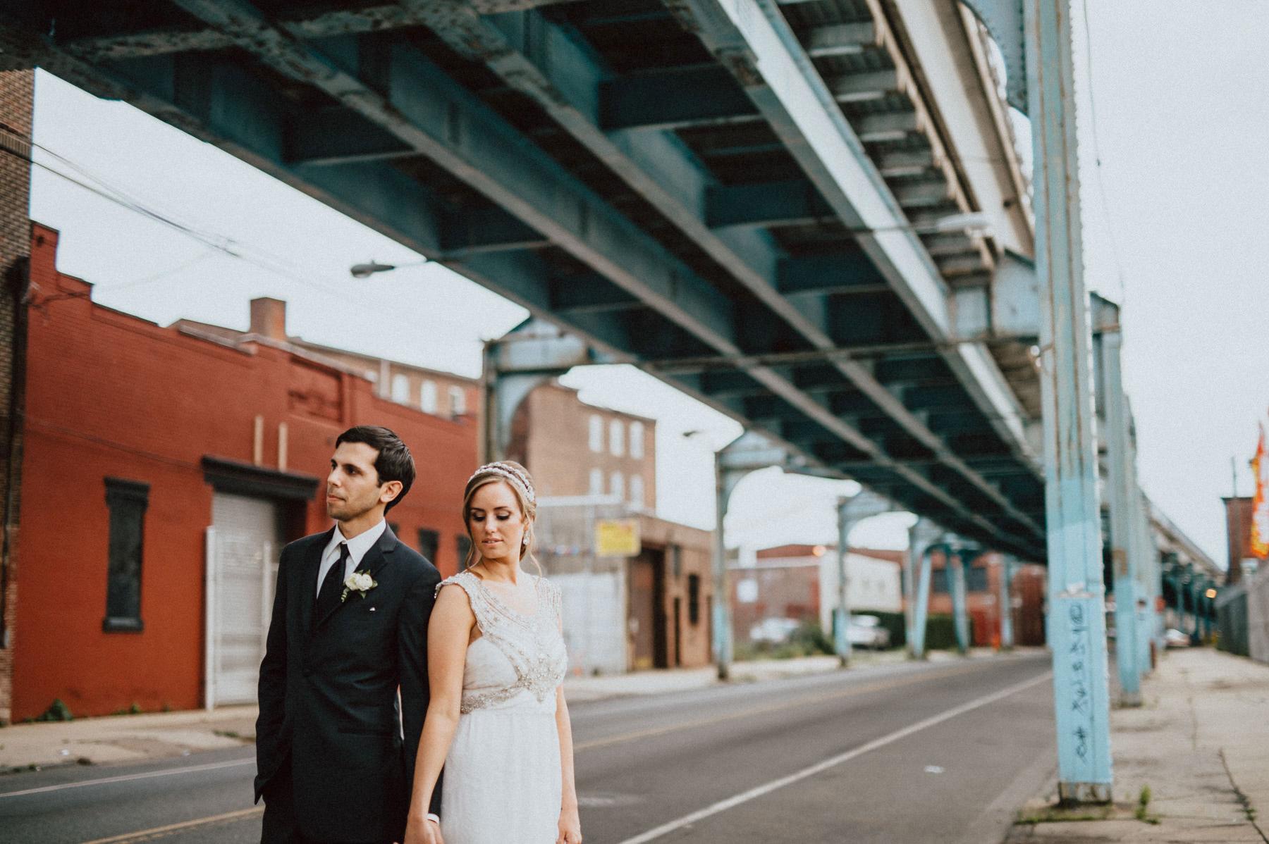 Ashley + Jon    Borrowed + Blue