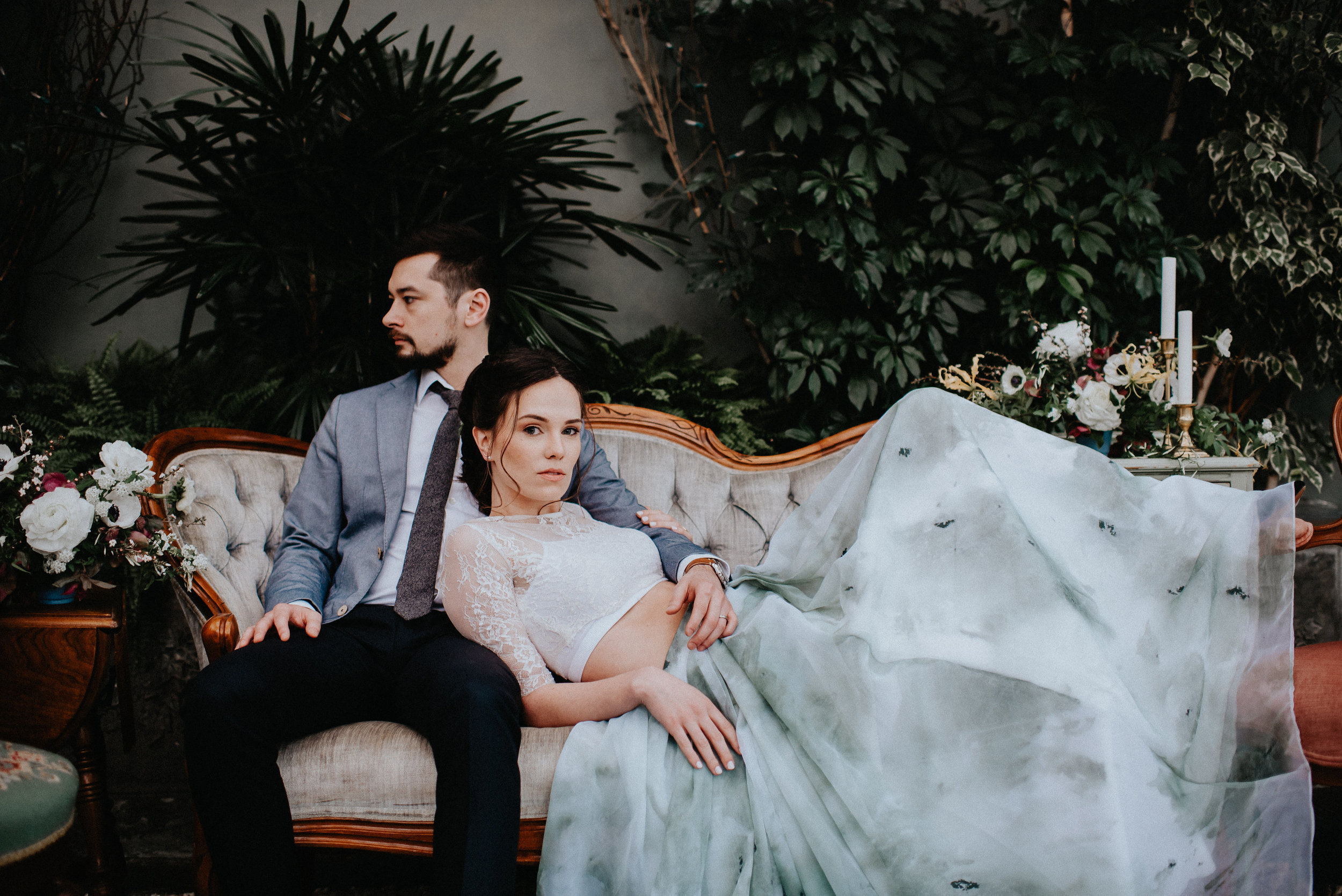 Styled Shoot    at Cake of Chestnut Hill    Ruffled