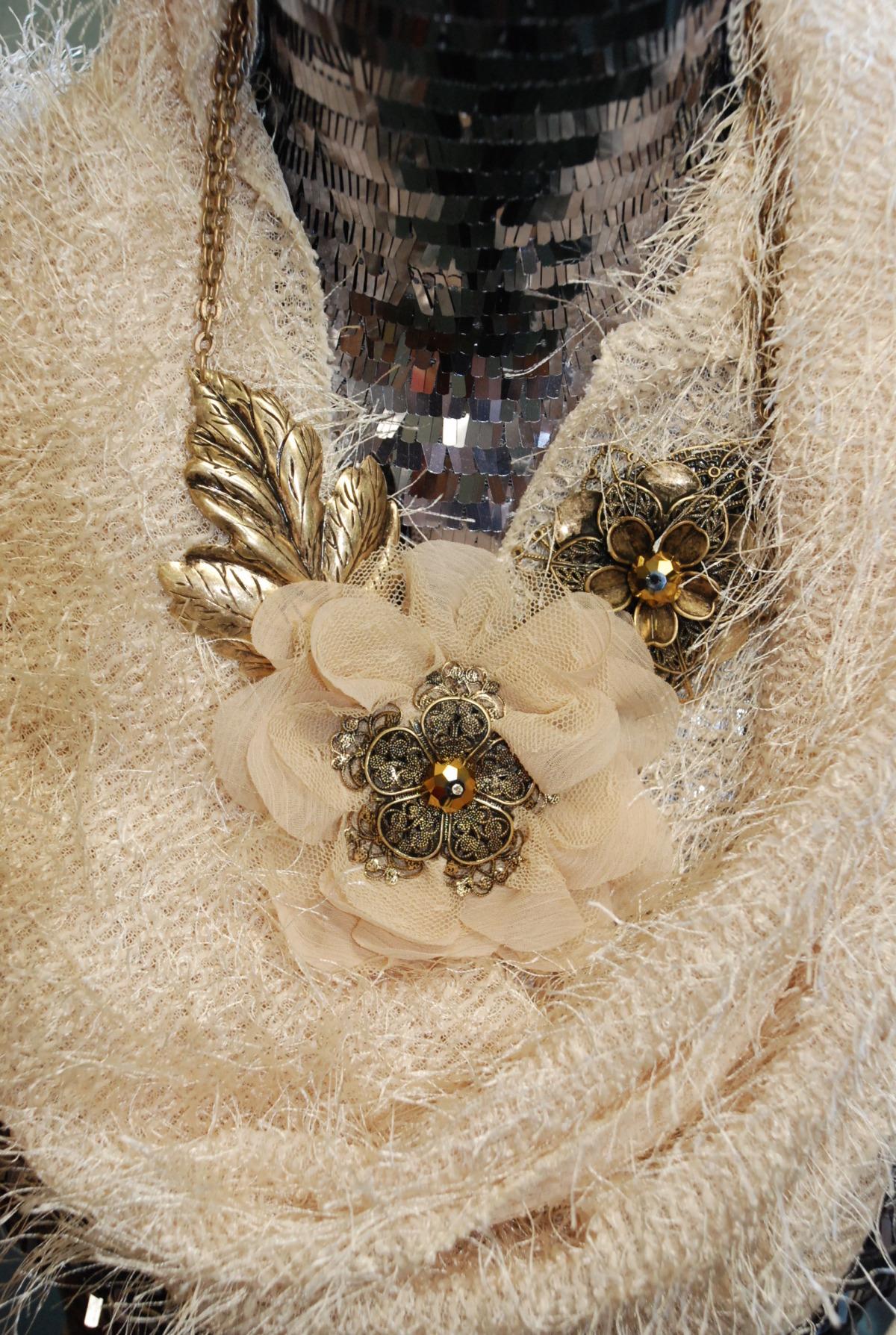 chiffon flower and antique detailing.jpg