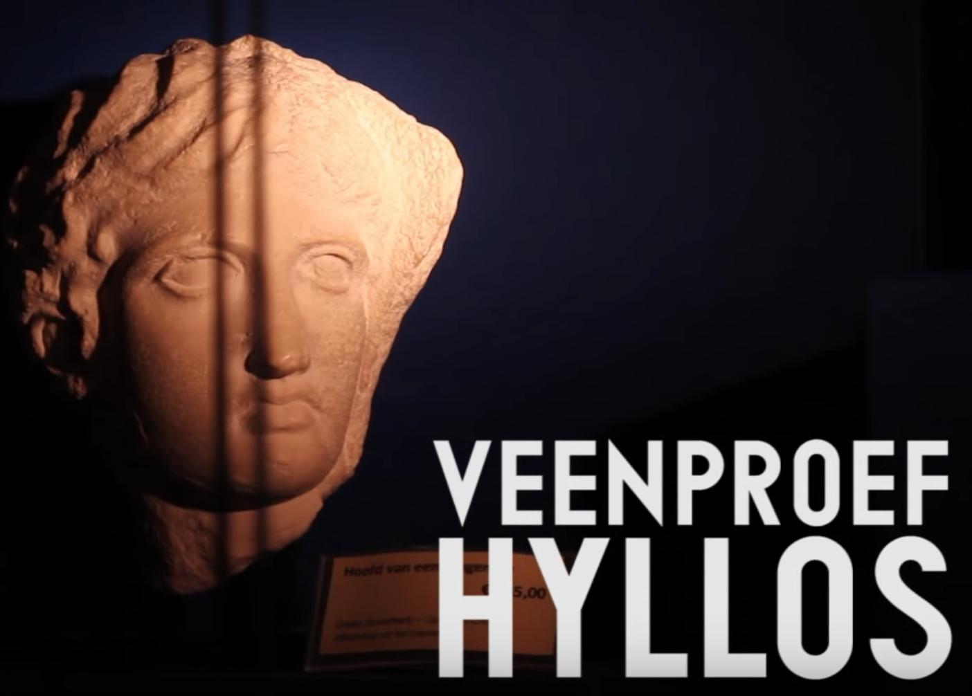 Hyllos - original score for Paul Koek and Herman Altena's, the 'Greek tragedy', Hyllos.