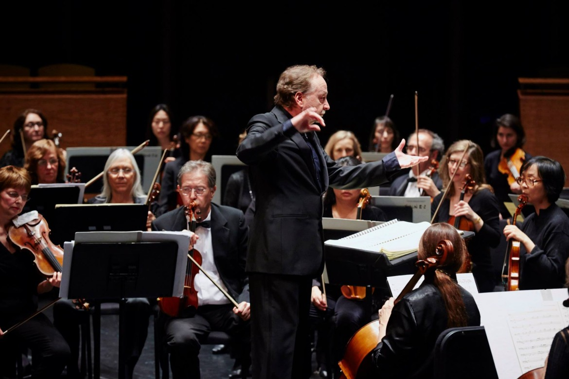 ACO Orchestra Underground - Music Alive Composer in Residence