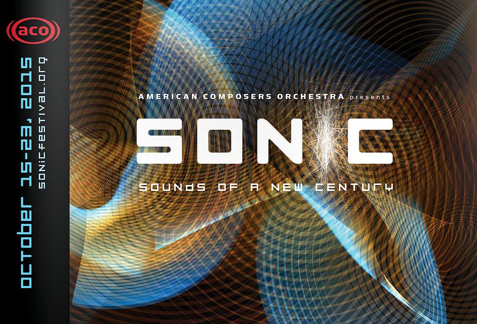 Sonic Festival - Festival Curator