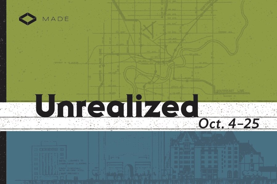Unrealized Banner