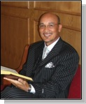 """""""We live in a time when the church of Christ is in need of sound doctrine programs that will develop the whole family and congregations as a whole. I am thoroughly impressed and convinced that L2L is a blessing from God and very much needed in the churches of Christ today.  -   Tommy Brooks   , Highland Heights Church of Christ, Houston, TX"""