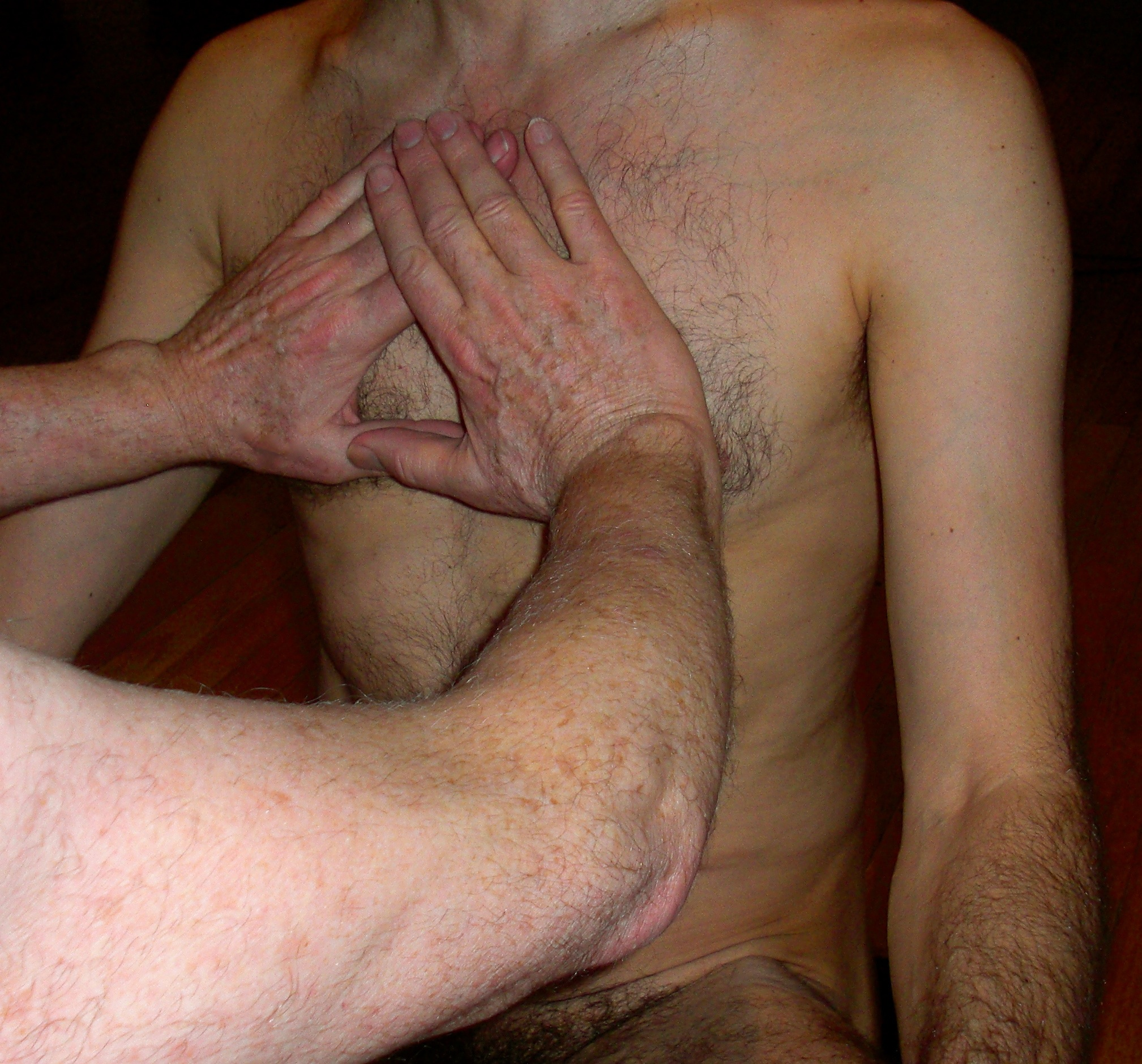 hand over heart, seated.jpg