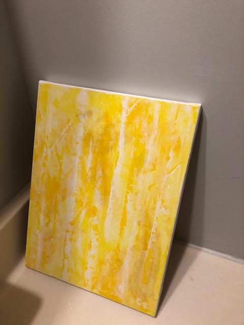 "Birmingham, Alabama, USA ""Golden Grove"" (awaiting its self-inspired remodeled room)"