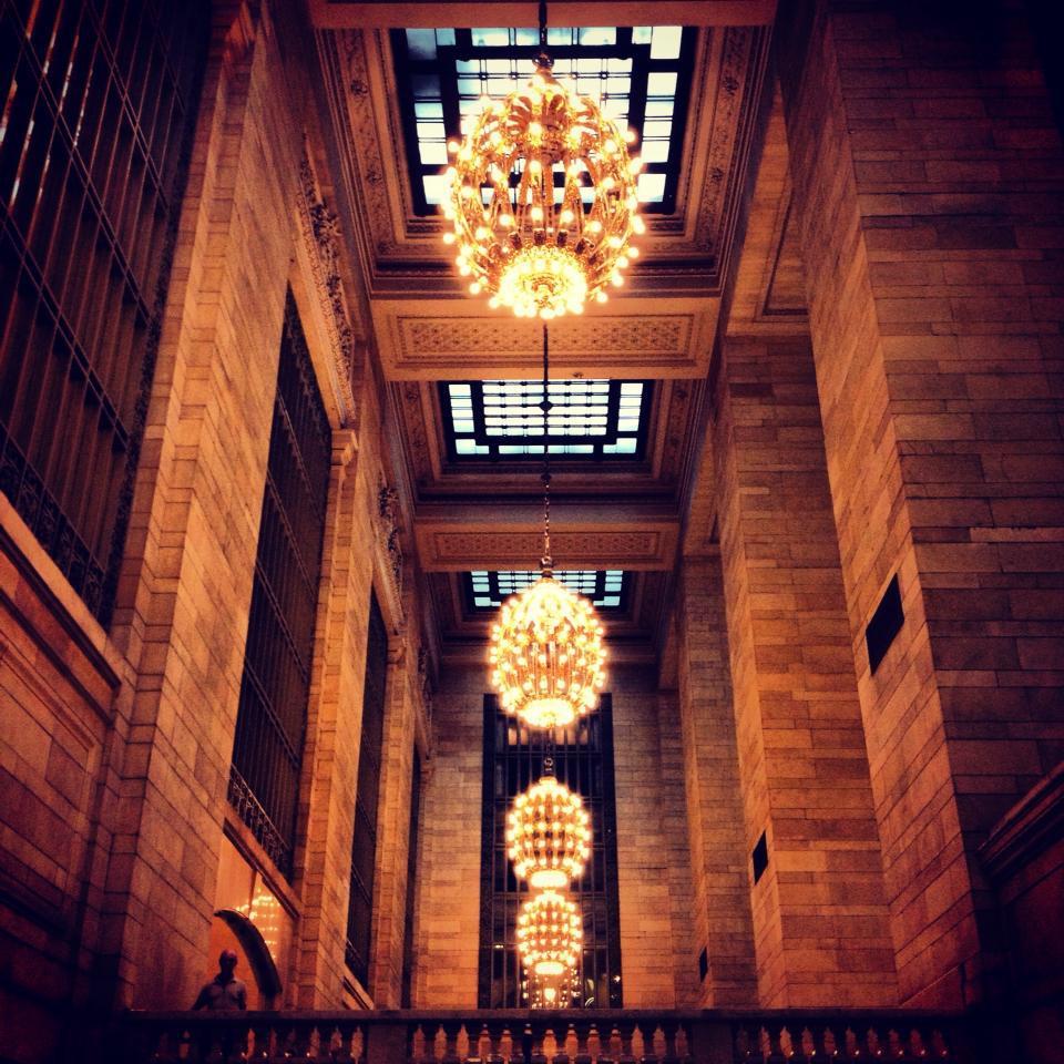 Grand Central Terminal, 2013